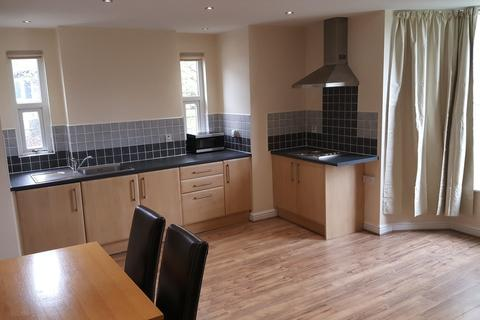 1 bedroom apartment to rent - 471 Crookesmoor Road, S10 1BG