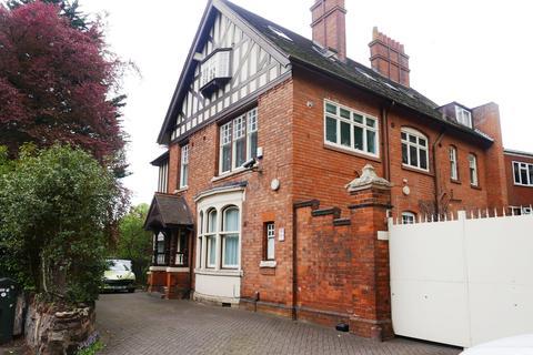 2 bedroom apartment for sale - Flat 5, 91 Alcester Road, Birmingham, B13