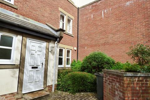 1 bedroom ground floor flat for sale - Kielder Close, Killingworth, Newcastle upon Tyne, Tyne and Wear, NE12 6TE