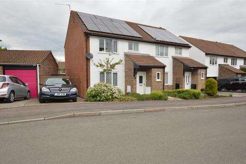 3 bedroom semi-detached house for sale - Templar Road, Yate, BRISTOL, BS37 5TF