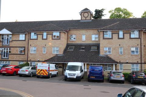 1 bedroom flat to rent - Barons Court, Earls Meade, Luton, Bedfordshire, LU2