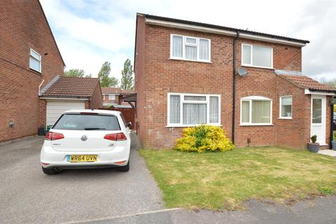 2 bedroom semi-detached house for sale - Chedworth, Yate, BRISTOL, BS37 8RY