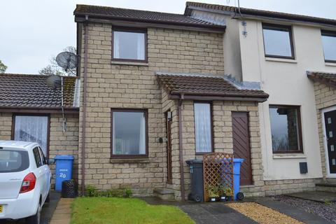 2 bedroom terraced house for sale - Sunnyside Mews, Tweedmouth, Berwick upon Tweed, Northumberland