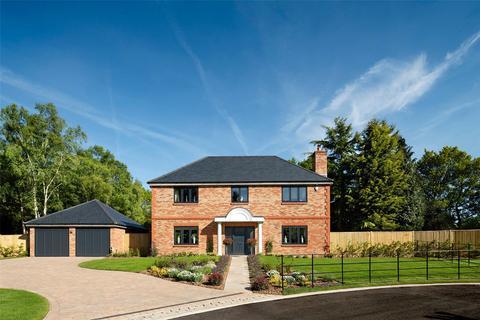 5 bedroom detached house for sale - The Otford, Hailwood Place, School Lane, West Kingsdown, TN15