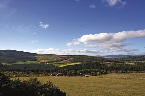 Farm for sale - Mains Of Tilliefoure, Monymusk, Inverurie, Aberdeenshire, AB51