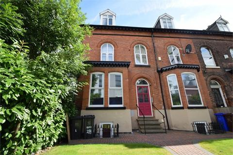 3 bedroom flat to rent - Upper Brook Street, Manchester