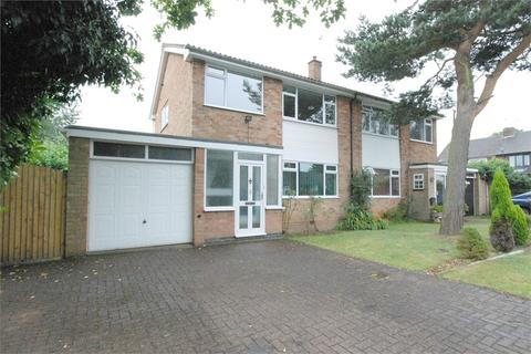 3 bedroom semi-detached house to rent - Birchwood Road, Binley Woods, Coventry