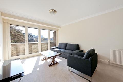 2 bedroom flat to rent - London W2
