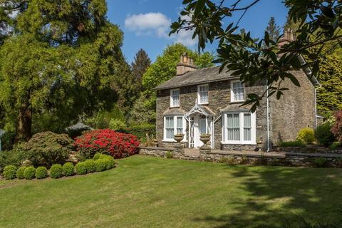 4 bedroom detached house for sale - Fell Foot Cottage, Newby Bridge, Ulverston, LA12 8NN