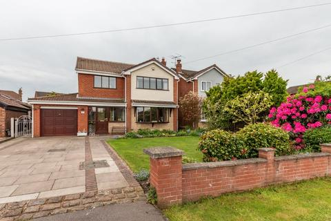 3 bedroom detached house for sale - Doctors Lane, Eccleston, PR7 5QZ