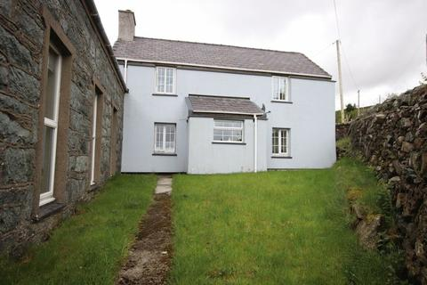 3 bedroom character property for sale - Dinorwic, Gwynedd