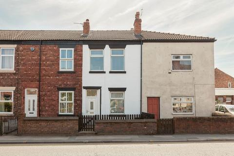 3 bedroom terraced house for sale - Ormskirk Road, Newtown, WN5 9ED
