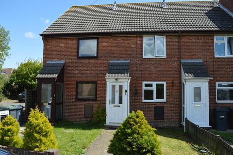 2 bedroom terraced house to rent - Grayland Close, Hayling Island