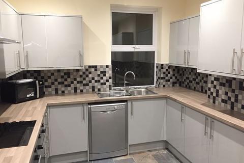 7 bedroom terraced house to rent - Stanley Road West, Bath