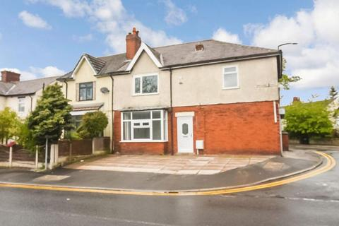 3 bedroom apartment to rent - Whitecroft Road, Bolton, BL1 3 BEDS, GRDN FLR LOUNGE, PARKING, REFUB'D SPRING 2019