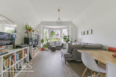 2 bedroom flat to rent - Greyhound Lane, London