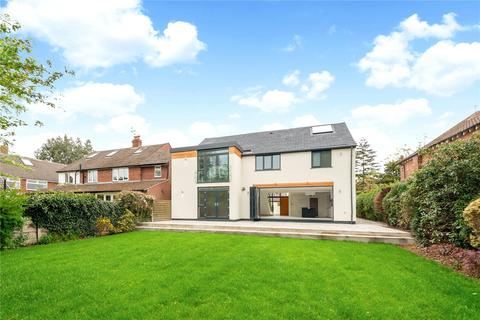 5 bedroom detached house for sale - Broad Walk, Wilmslow, Cheshire, SK9