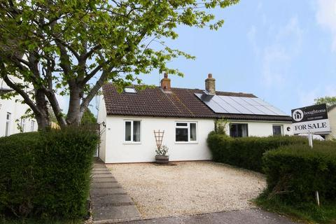 3 bedroom bungalow for sale - Westhorp, Greatworth