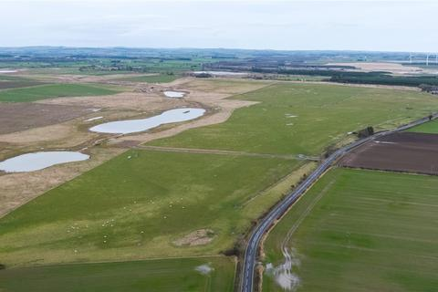 Land for sale - Stobswood, Morpeth, Northumberland, NE61