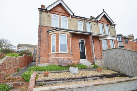 3 bedroom terraced house for sale - Portland Road, Wyke Regis