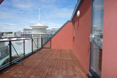 2 bedroom apartment to rent - Wote Street