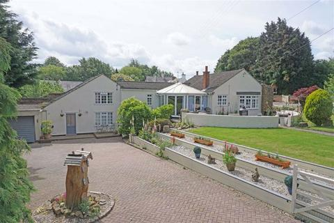 3 bedroom bungalow for sale - Uppingham Road, Tugby