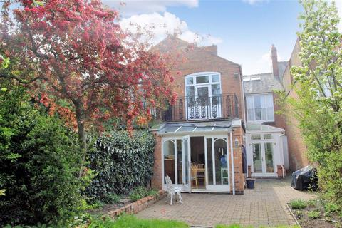 5 bedroom character property for sale - Howard Road, Clarendon Park, Leicester