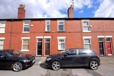 3 bedroom terraced house for sale - Chiswick Road, Didsbury, Manchester, M20
