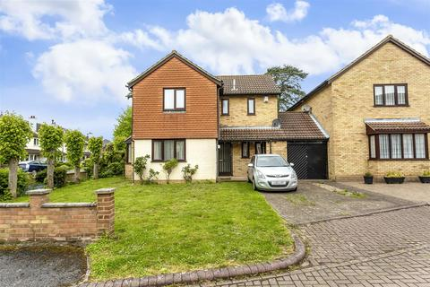 4 bedroom detached house for sale - The Laurels, Banstead