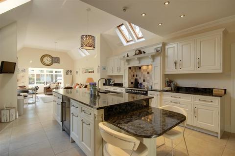 4 bedroom detached house for sale - Greenstiles Lane, Swanland