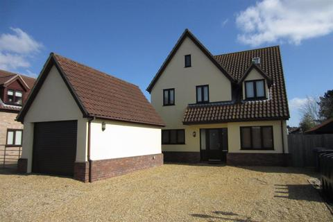 4 bedroom detached house to rent - Roughlands, Lakenheath