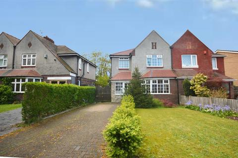 3 bedroom semi-detached house for sale - Waterloo Road, Haslington