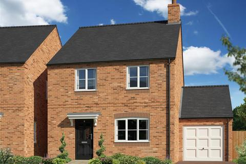 4 bedroom detached house for sale - Swan Lane, Stoke, Coventry