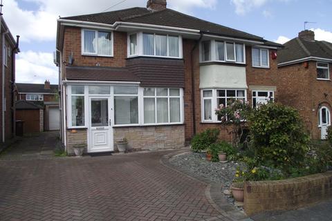 3 bedroom semi-detached house for sale - Corinne Croft, Kingshurst, Birmingham, B37
