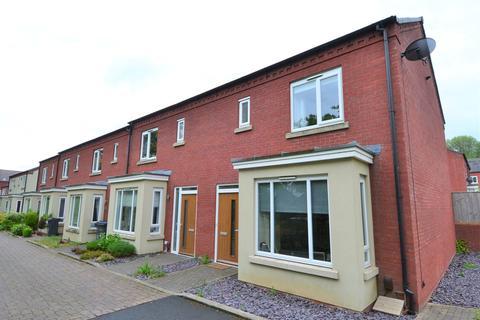 3 bedroom end of terrace house for sale - Cofton Park Close, Rednal, Birmingham, B45