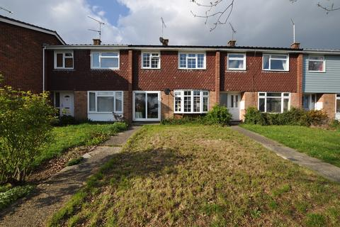 3 bedroom terraced house for sale - Dorset Avenue, Chelmsford, CM2