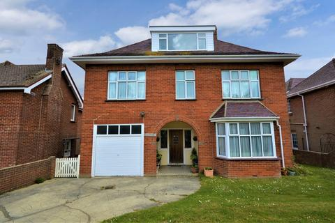 5 bedroom detached house for sale - Hungerberry Close, Shanklin