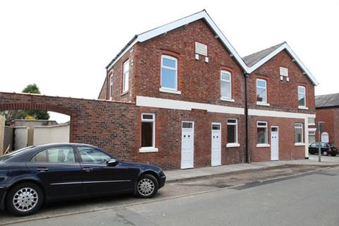2 bedroom terraced house to rent - Princess Street, Winsford