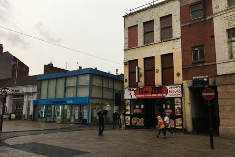 Shop to rent - Church Street, Preston, Lancashire, PR1