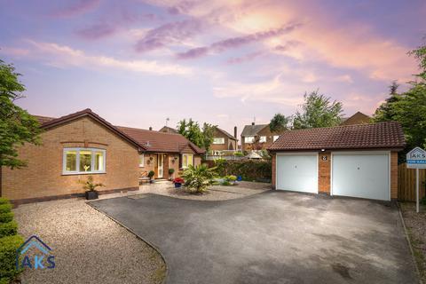 3 bedroom detached bungalow for sale - Lothlorien Close, Littleover