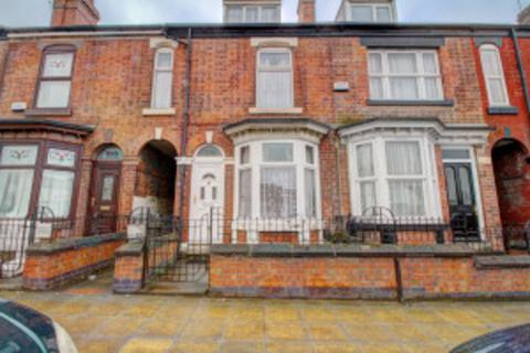 3 bedroom terraced house to rent - Staniforth Road, Sheffield