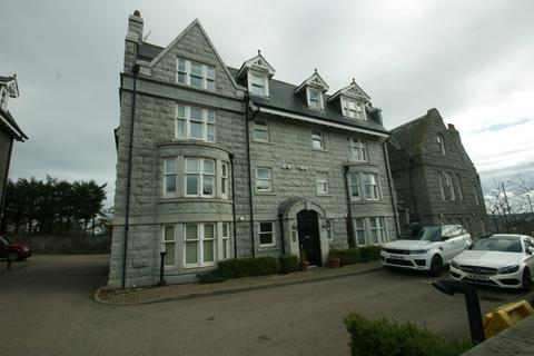 2 bedroom flat to rent - Earls Court , West End, Aberdeen, AB15 6BW