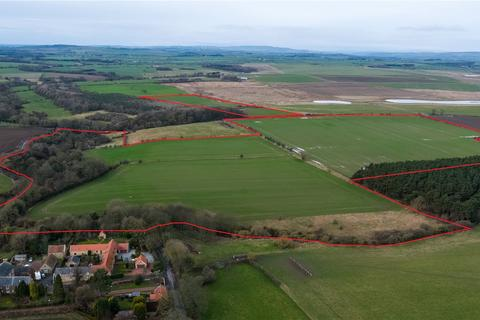 Land for sale - Lot 19- Land At Stobswood, Morpeth, Northumberland, NE61