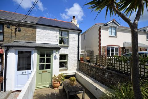 2 bedroom terraced house for sale - Goonown, St. Agnes