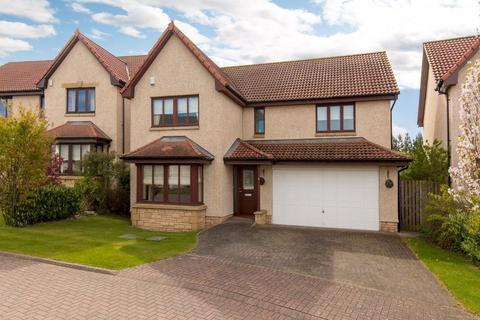 5 bedroom detached house for sale - 4 Roman Park, Dalkeith, EH22 2QX
