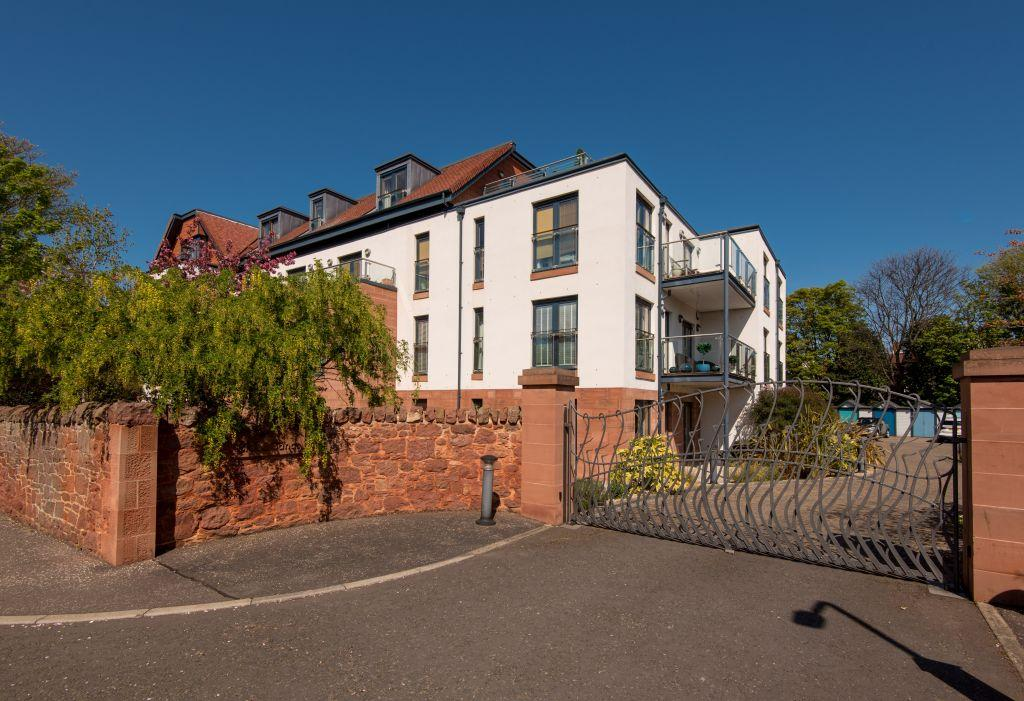Apartment 13 Broad Sands 19 Fidra Road North Berwick