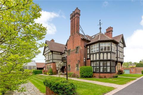 2 bedroom apartment for sale - Aldersyde House, Aldersyde, York, YO24