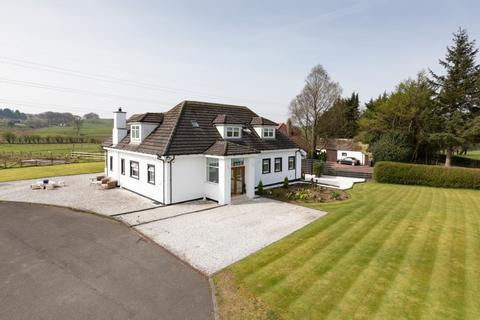 3 bedroom detached bungalow for sale - Whiteacres, 4 Pilmuir Holdings, Malletsheugh Road, Newton Mearns, G77 6PS