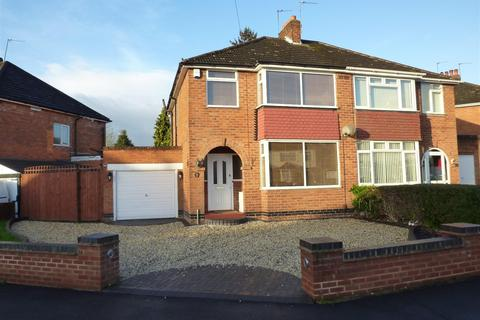 3 bedroom semi-detached house to rent - Velsheda Road, Shirley, B90 2JR