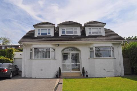 4 bedroom detached bungalow for sale - 5 Picketlaw Drive, Carmunnock, Glasgow, G76 9AA